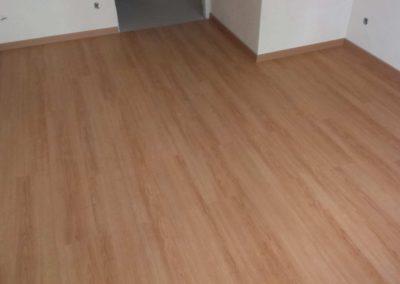 Vinylkorková podlaha europen dub