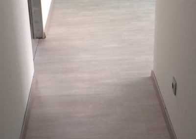 Vinylkorkové podlahy